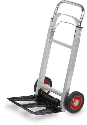 Diable Pliable Aluminium 90 Kg Eu-Htf90A : Sangle Arrimage Express