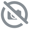 Portable gantry crane moveable with load